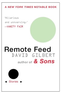 Cover Remote Feed