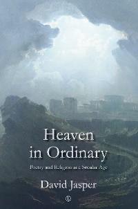 Cover Heaven in Ordinary