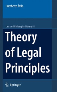 Cover Theory of Legal Principles