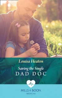 Cover Saving The Single Dad Doc