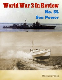 Cover World War 2 In Review No. 55: Sea Power