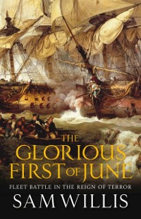 Cover Glorious First of June