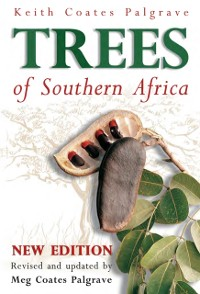 Cover Palgrave's Trees of Southern Africa