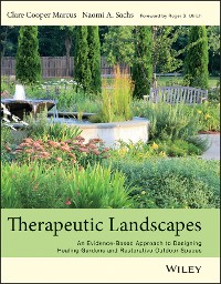 Cover Therapeutic Landscapes