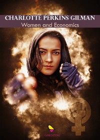 Cover Women and Economics