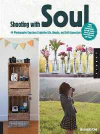 Cover Shooting with Soul