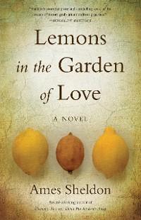 Cover Lemons In The Garden of Love