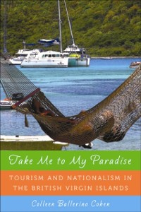 Cover Take Me to My Paradise
