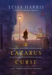 Cover The Lazarus Curse