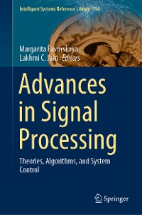 Cover Advances in Signal Processing