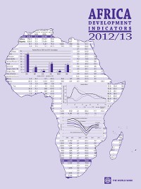 Cover Africa Development Indicators 2012/2013