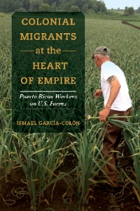 Cover Colonial Migrants at the Heart of Empire
