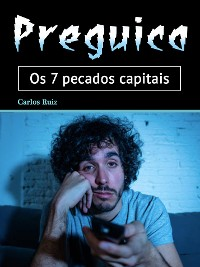 Cover Preguiça