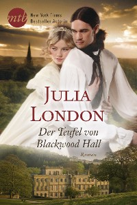 Cover Der Teufel von Blackwood Hall