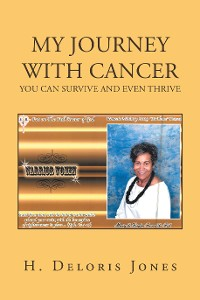 Cover My Journey with Cancer