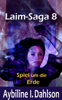 Cover Spiel um die Erde