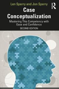 Cover Case Conceptualization