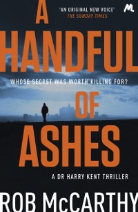 Cover Handful of Ashes