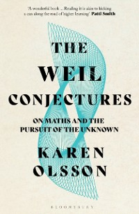 Cover Weil Conjectures