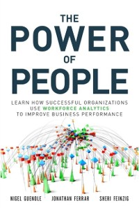 Cover Power of People