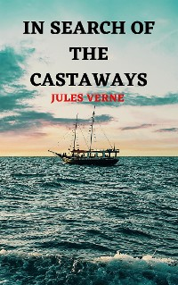 Cover In Search of the Castaways