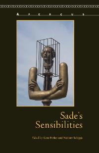 Cover Sade's Sensibilities