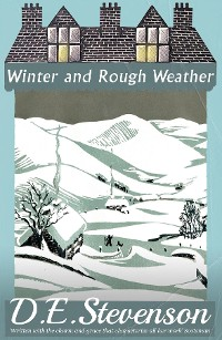 Cover Winter and Rough Weather