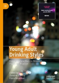 Cover Young Adult Drinking Styles