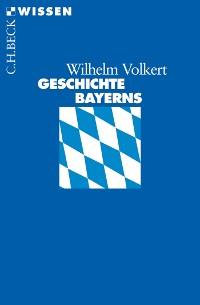 Cover Geschichte Bayerns