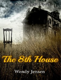 Cover The 8th House