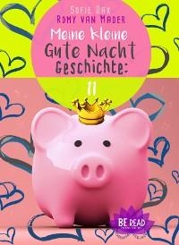 Cover Meine kleine Gute Nacht Geschichte: 11