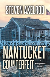 Cover Nantucket Counterfeit