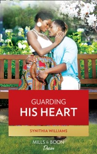 Cover Guarding His Heart (Scoring for Love, Book 3)