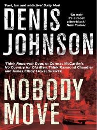Cover Nobody Move