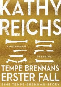 Cover Tempe Brennans erster Fall (4)