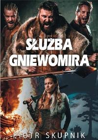 Cover Służba Gniewomira
