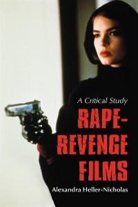 Cover Rape-Revenge Films