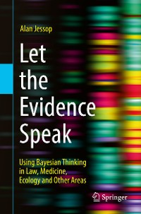 Cover Let the Evidence Speak