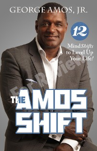 Cover The Amos Shift