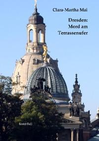 Cover Dresden: Mord am Terrassenufer