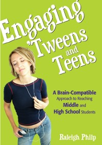 Cover Engaging 'Tweens and Teens