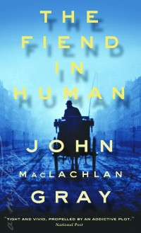 Cover Fiend in Human