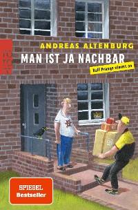 Cover Man ist ja Nachbar