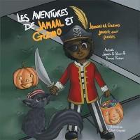 Cover Les Aventures De Jamaal Et Gizmo
