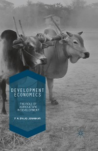 Cover Development Economics