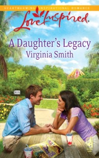 Cover Daughter's Legacy