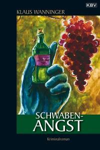 Cover Schwaben-Angst