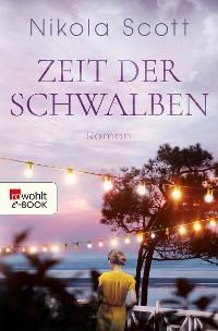 Cover Zeit der Schwalben