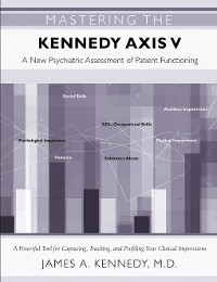 Cover Mastering the Kennedy Axis V