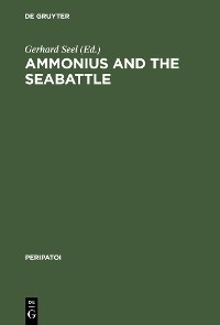 Cover Ammonius and the Seabattle
